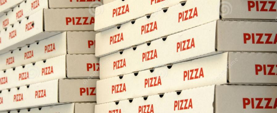 07d8282dca7993 Boîtes à pizza   Emballages fruits et légumes – Alimentaires